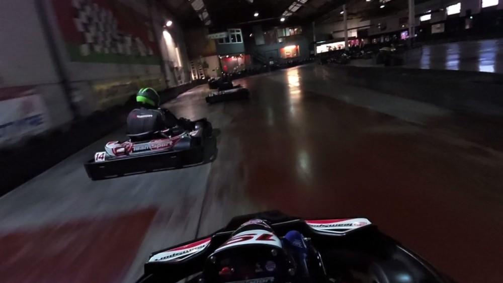 Crash! Bang! Wallop! What a Video! (4/6)