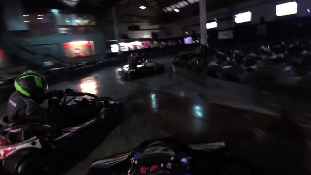 Crash! Bang! Wallop! What a Video! (5/6)