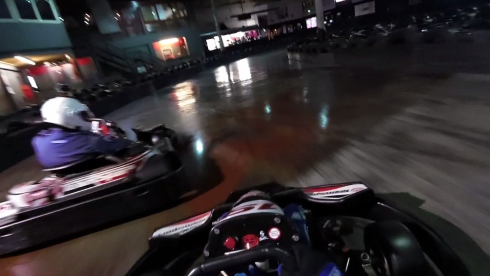 Crash! Bang! Wallop! What a Video! (1/6)