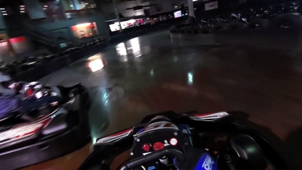 Crash! Bang! Wallop! What a Video! (2/6)